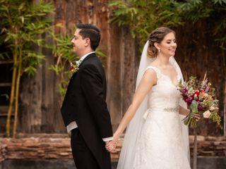 La boda de Leticia y Mauricio 3