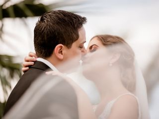 La boda de Leticia y Mauricio