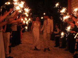 La boda de Sandra y Flavio 3