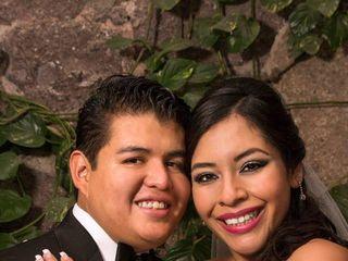 La boda de Noemi y Ariel Jerónimo  1