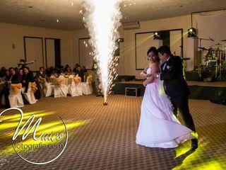 La boda de Noemi y Ariel Jerónimo