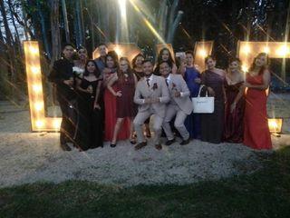 La boda de Carlos y Ricardo  1