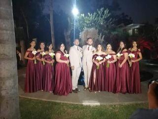 La boda de Carlos y Ricardo  3