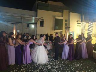 La boda de Krmen y Fernando 3
