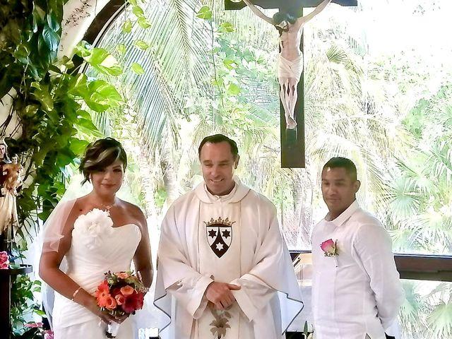 La boda de Silvia  y Israel