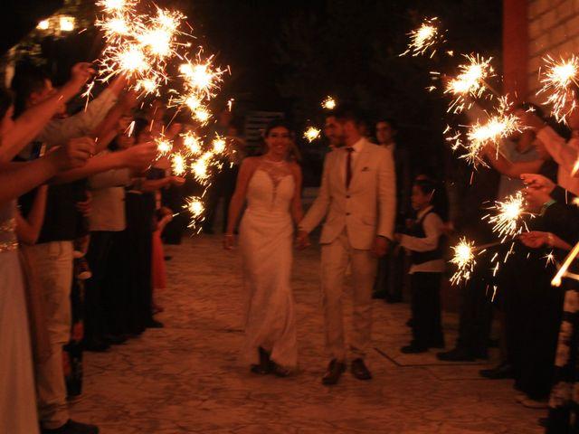 La boda de Flavio y Sandra en Arteaga, Coahuila 3