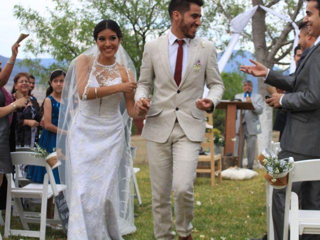 La boda de Flavio y Sandra en Arteaga, Coahuila 6