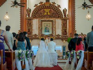 La boda de Estela y Ernesto  3