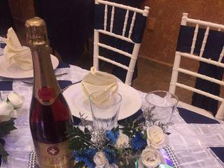 La boda de Cecilia y José Antonio 3
