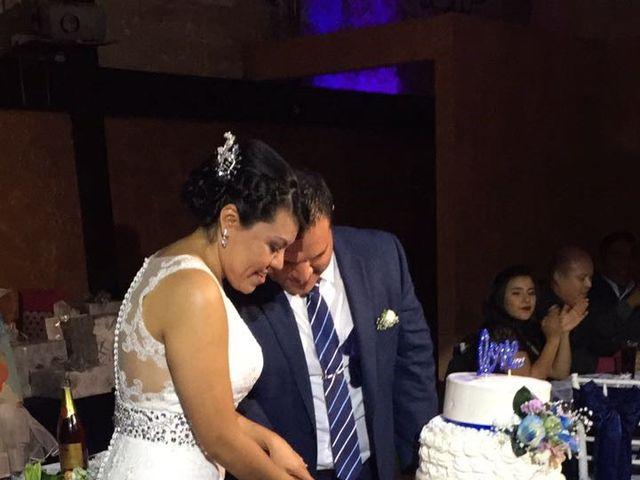 La boda de José Antonio y Cecilia en Querétaro, Querétaro 6