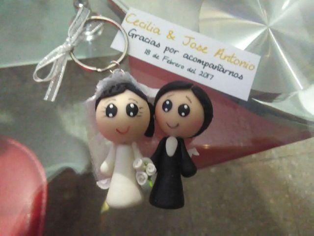 La boda de José Antonio y Cecilia en Querétaro, Querétaro 8