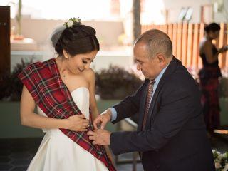 La boda de Abdi y Michael 3