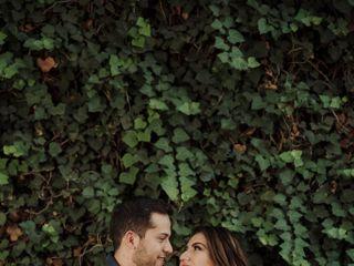 La boda de Alejandra y Javier 1