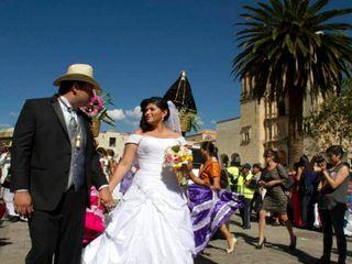 La boda de Yezby y Luis Miguel 2