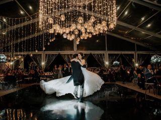 La boda de Beatriz  y Diego  1