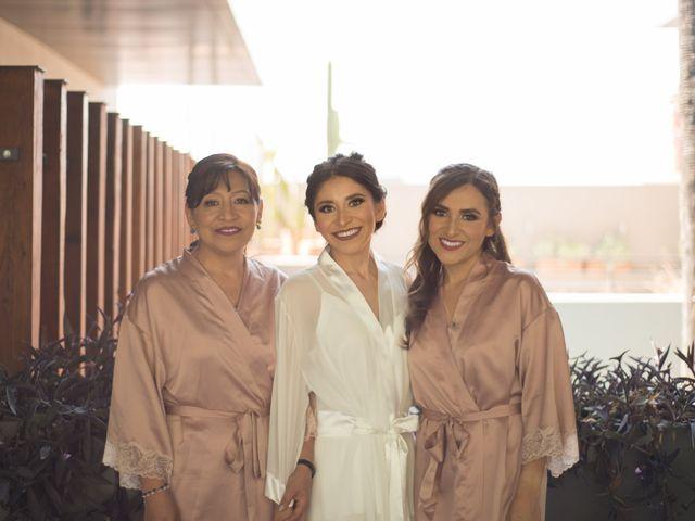 La boda de Michael y Abdi en Querétaro, Querétaro 4