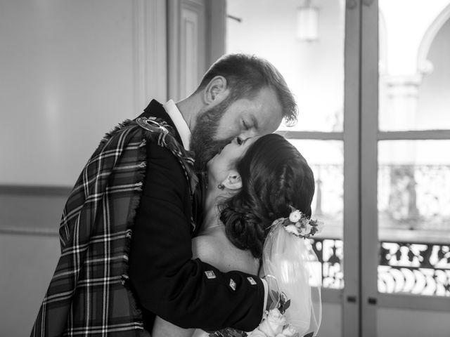 La boda de Michael y Abdi en Querétaro, Querétaro 12