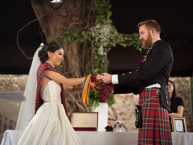 La boda de Michael y Abdi en Querétaro, Querétaro 17