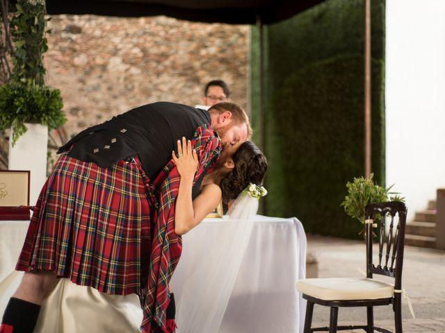 La boda de Michael y Abdi en Querétaro, Querétaro 18