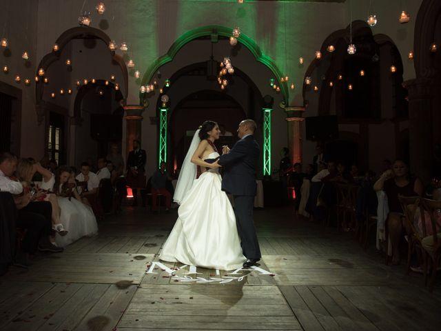 La boda de Michael y Abdi en Querétaro, Querétaro 20