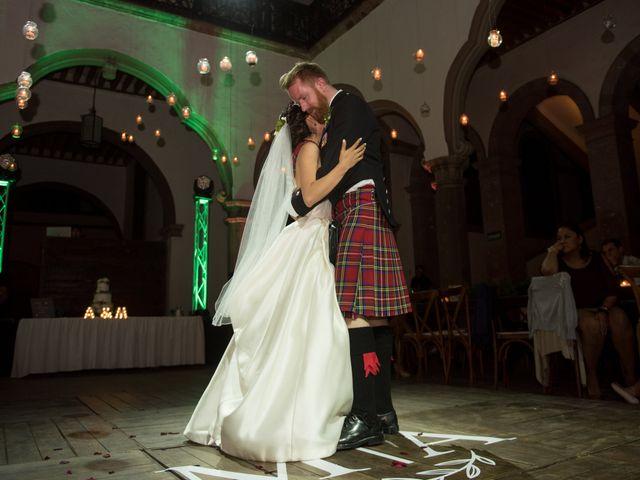 La boda de Michael y Abdi en Querétaro, Querétaro 22