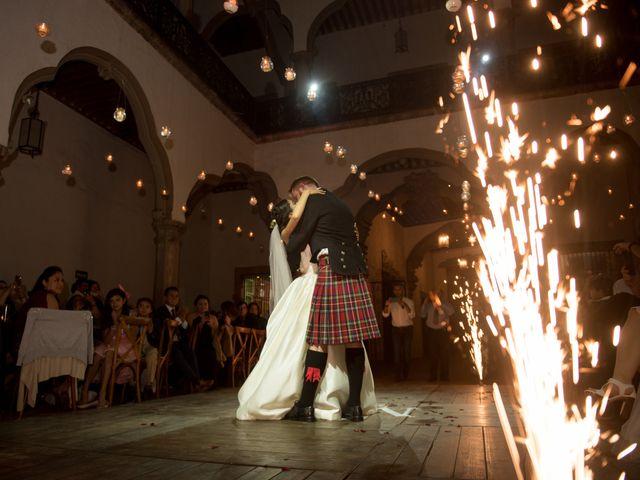 La boda de Michael y Abdi en Querétaro, Querétaro 2
