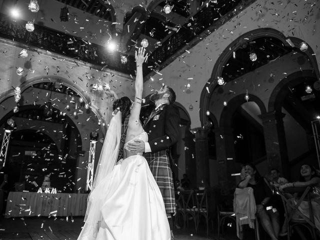 La boda de Michael y Abdi en Querétaro, Querétaro 23
