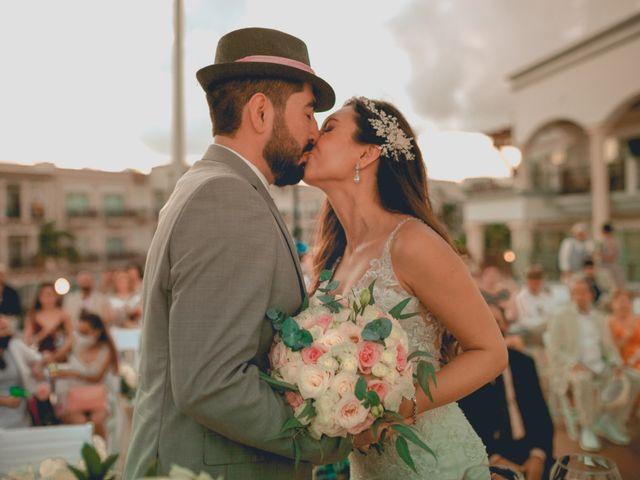 La boda de Ana Laura  y Mario