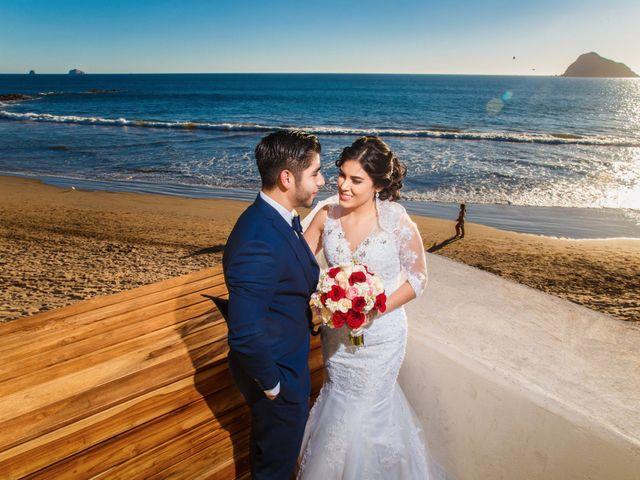 La boda de Karen y Jonhy