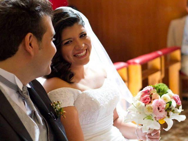 La boda de Luis Miguel y Yezby en Oaxaca, Oaxaca 1