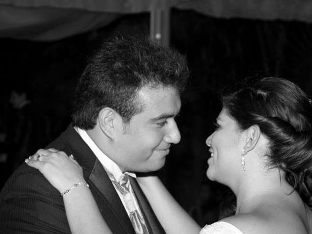 La boda de Luis Miguel y Yezby en Oaxaca, Oaxaca 6
