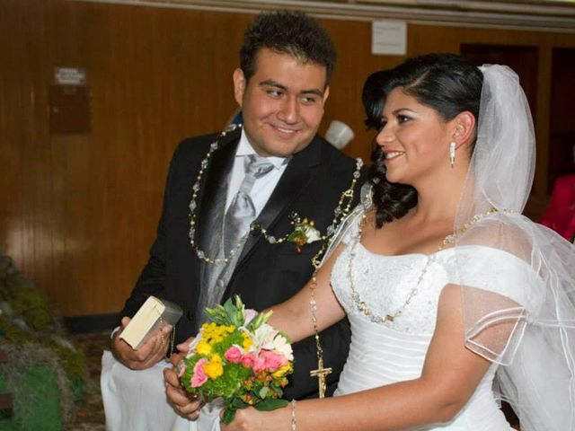 La boda de Luis Miguel y Yezby en Oaxaca, Oaxaca 13