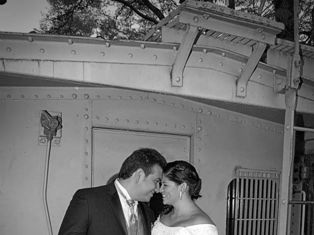 La boda de Luis Miguel y Yezby en Oaxaca, Oaxaca 2
