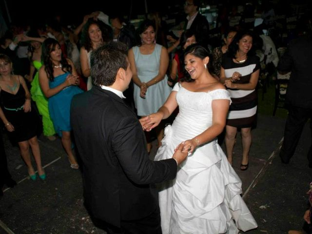 La boda de Luis Miguel y Yezby en Oaxaca, Oaxaca 18