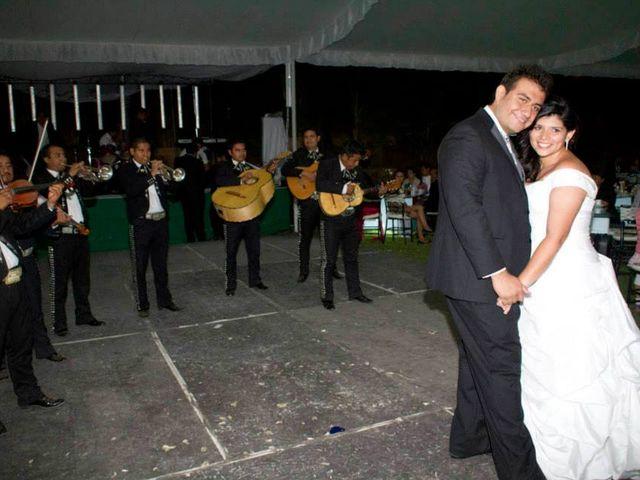 La boda de Luis Miguel y Yezby en Oaxaca, Oaxaca 19
