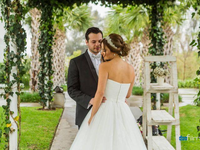 La boda de Alejandro y Stefania en Tlajomulco de Zúñiga, Jalisco 14