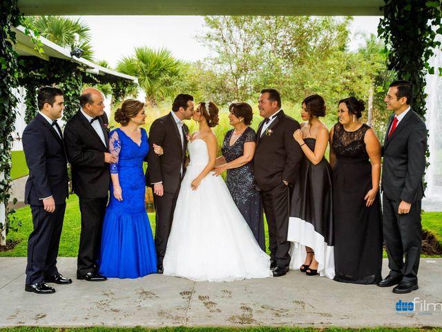 La boda de Alejandro y Stefania en Tlajomulco de Zúñiga, Jalisco 15
