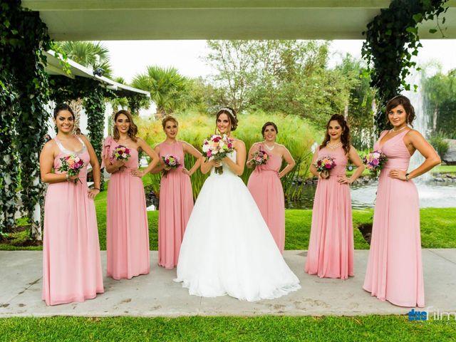 La boda de Alejandro y Stefania en Tlajomulco de Zúñiga, Jalisco 18
