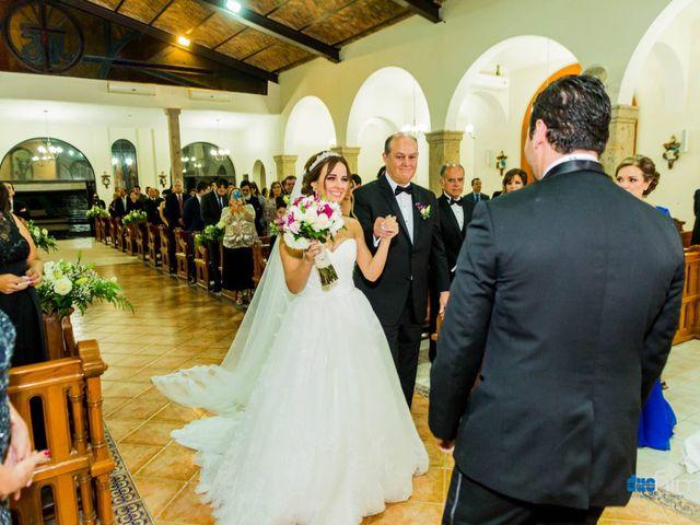 La boda de Alejandro y Stefania en Tlajomulco de Zúñiga, Jalisco 19