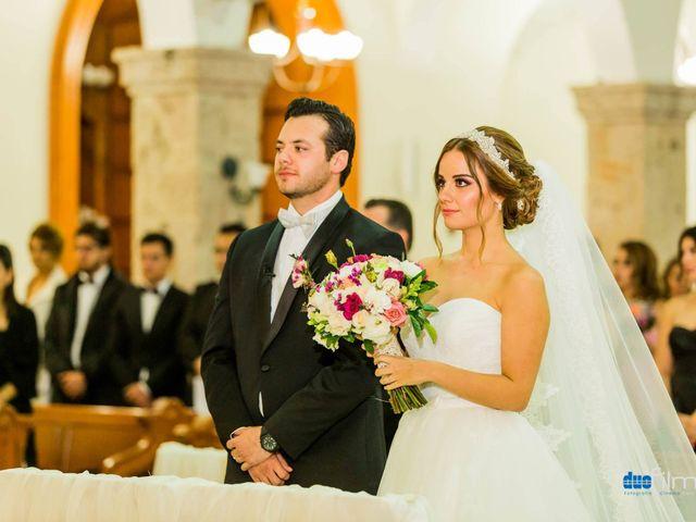 La boda de Alejandro y Stefania en Tlajomulco de Zúñiga, Jalisco 20