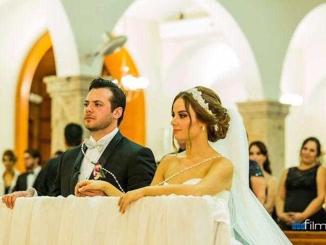 La boda de Alejandro y Stefania en Tlajomulco de Zúñiga, Jalisco 21
