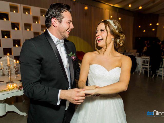 La boda de Alejandro y Stefania en Tlajomulco de Zúñiga, Jalisco 23
