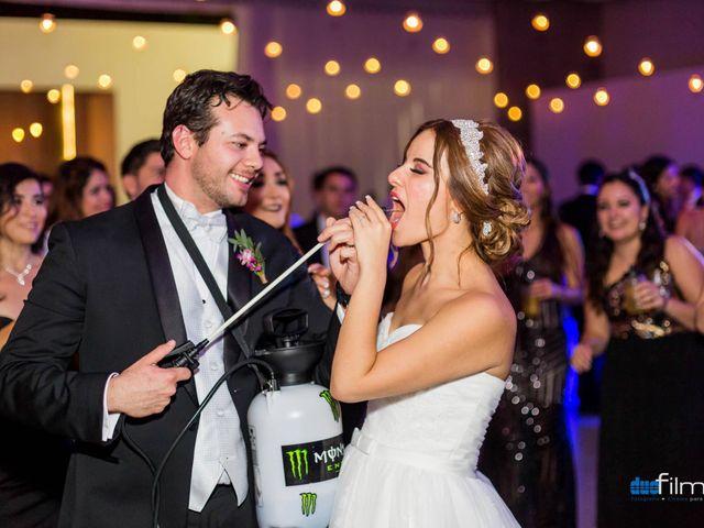 La boda de Alejandro y Stefania en Tlajomulco de Zúñiga, Jalisco 24