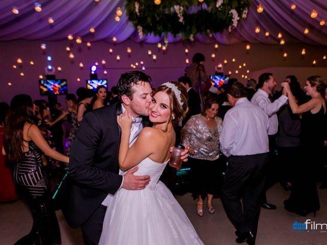 La boda de Alejandro y Stefania en Tlajomulco de Zúñiga, Jalisco 25
