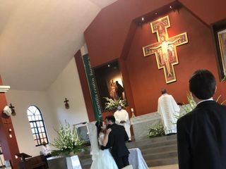 La boda de Daniela y Erick 2