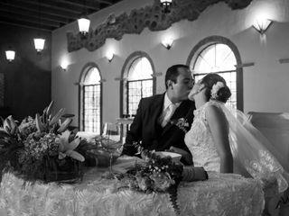 La boda de Marcela y Pablo  2