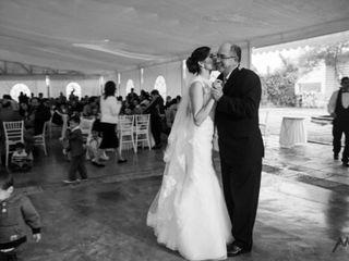 La boda de Marcela y Pablo  3