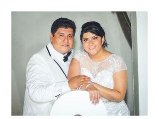 La boda de Ángeles y Héctor