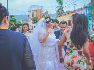 La boda de Ángeles y Héctor 3