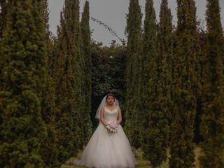 La boda de Alberto y Zenet 2